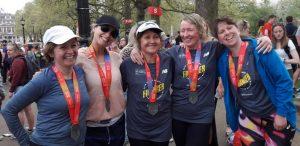 Ladies Running Group