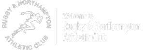 Rugby and Northampton Athletics Club logo